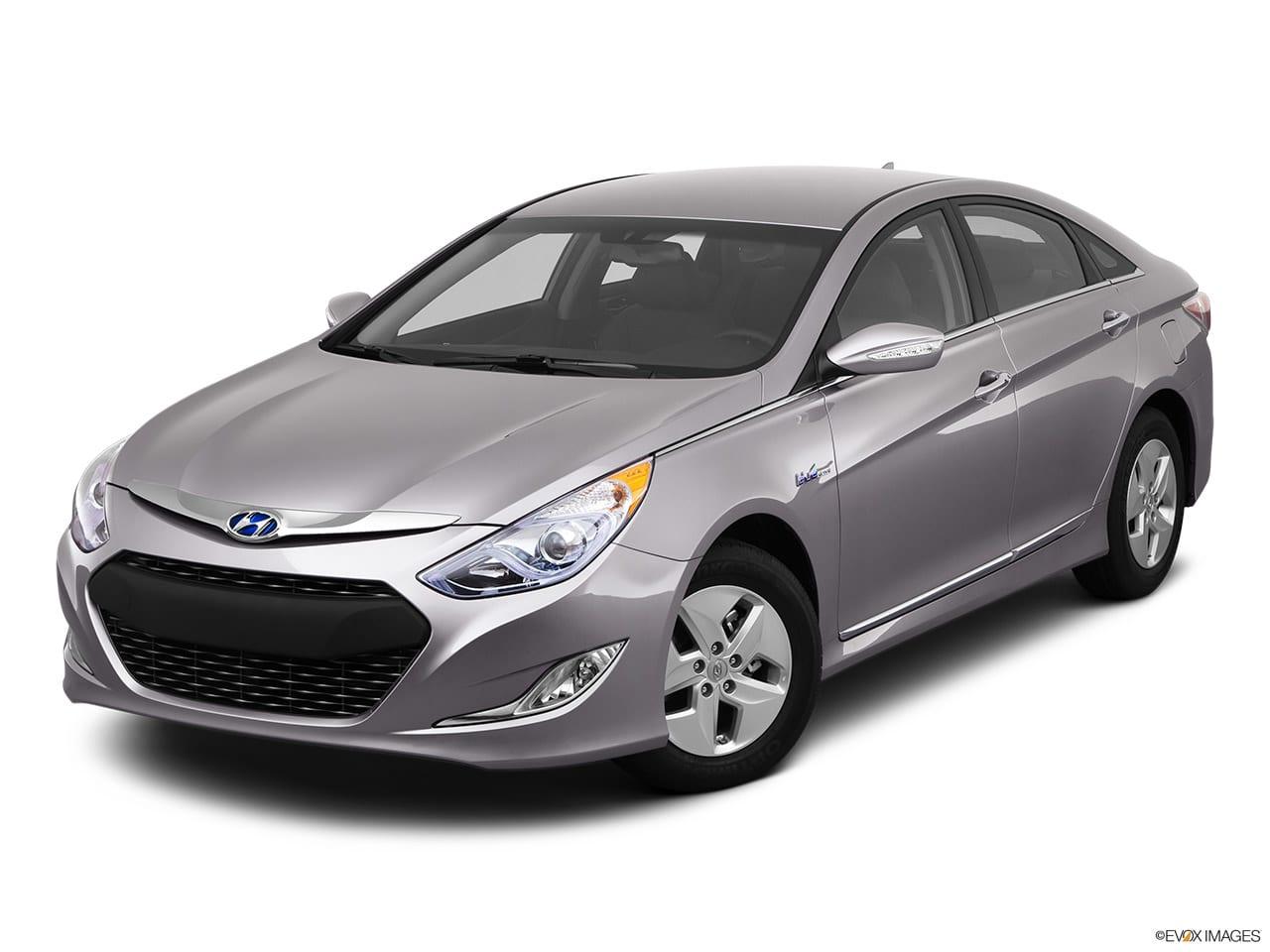 2012 Hyundai Sonata Vs 2012 Hyundai Elantra Which One Should I Buy