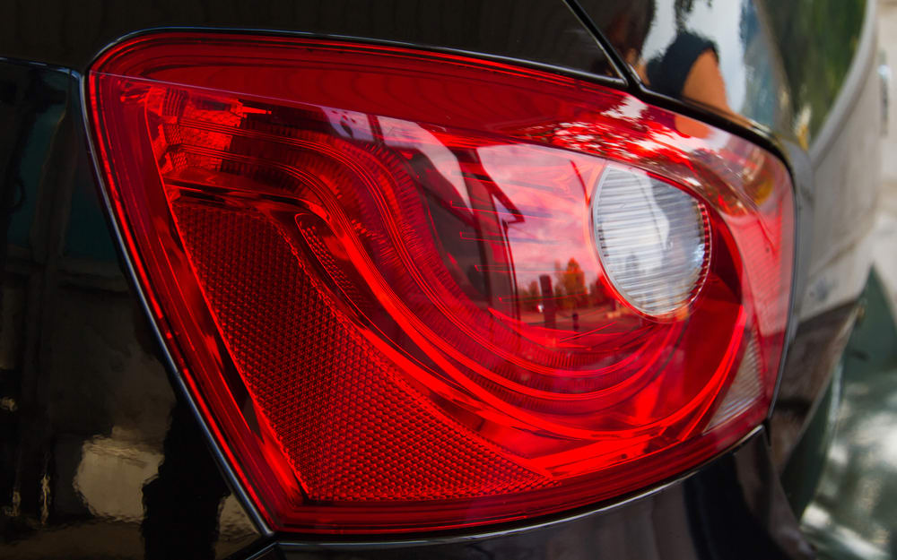4 Essential Things to Know About Your Car's Reverse Lights ... on