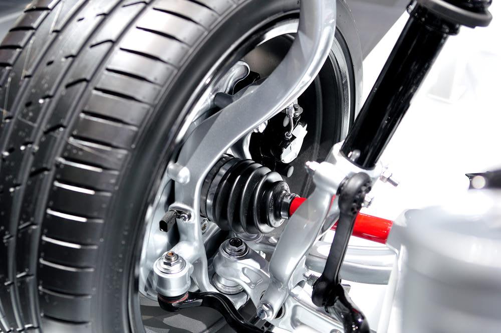 How Car Suspension Systems Work | YourMechanic Advice