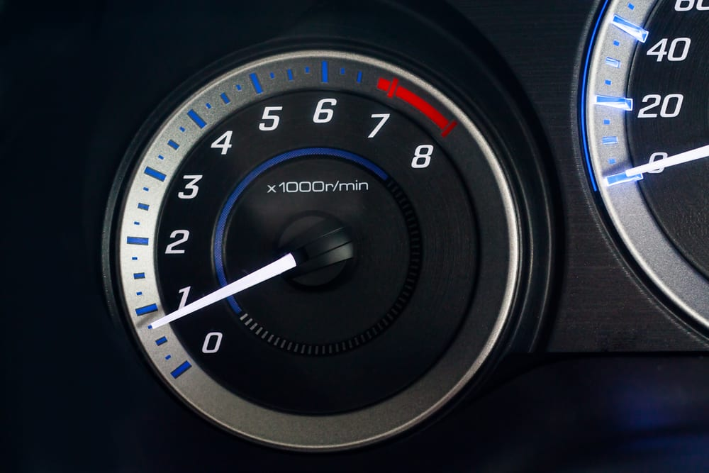 3 Essential Things to Know About Your Car's Tachometer