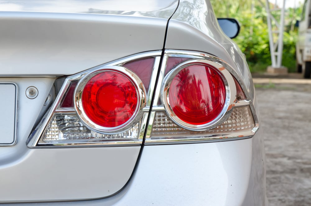 4 Essential Things To Know About Your Car S Tail Lights