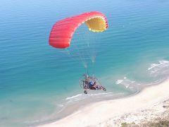 טיסה חווייתית - בקאי