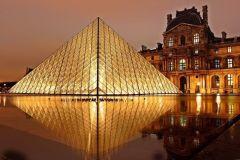 פריס: קלאסית, מודרנית, עדכנית ולא מוכרת