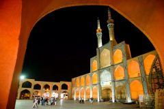 איראן, הפרדוקס הפרסי