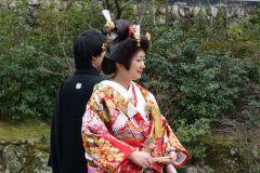 נשים ובעלים, חברה וילדים ביפן