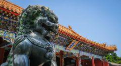 בייג'ינג: מהאולימפיאדה לקורונה ולסין העכשווית