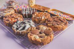 מארזי עוגיות למשרד