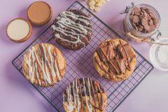 מארזי עוגיות מושחתות וממותגות