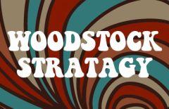 אסטרטגיית וודסטוק - חווית תוכן ייחודית