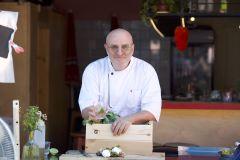 סדנת בישול עם ארז קומרובסקי