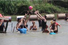 יום ספורטיבי על גדת הירדן