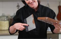 סדנאות שוקולד בקבוצות קטנות