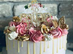 עוגות מעוצבות וטעימות