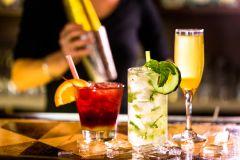 בר אלכוהול לאירועים