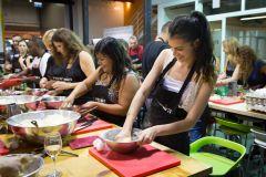 מבשלים יחד, נהנים יחד