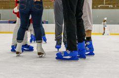 יום כיף על הקרח