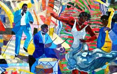 Harlem Renaissance Walking Tour with Lunch