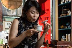 Tea Tasting Culture Experience