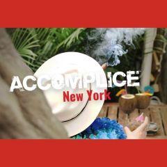 Accomplice New York