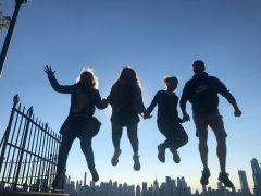 NYC Running Tour