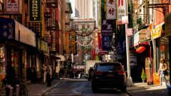 Chinatown and Little Italy Food Fest