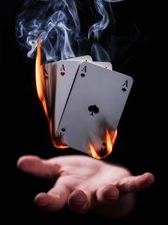 Magic Trick Workshop