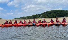 Cold Spring Harbor Kayak Tour