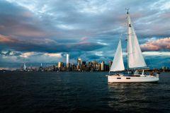 Sunset Sailing Tour