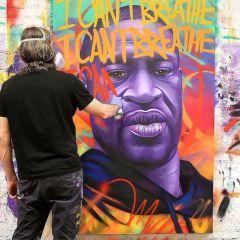 Virtual Street Art Tour & Graffiti Workshop + KIT