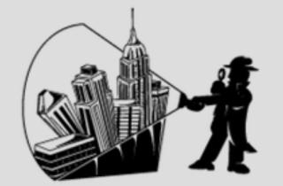 Secret City NY