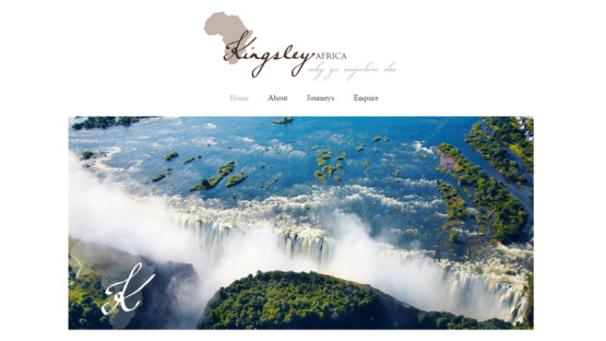 Kingsley Africa