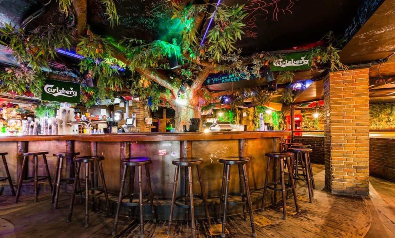 Top des Bars Originaux à découvrir à Paris