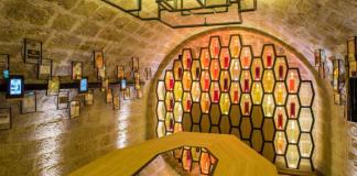 Les Caves du Louvre : un voyage interactif au pays du vin !