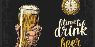 Le mondial de la biere - Paris 2017