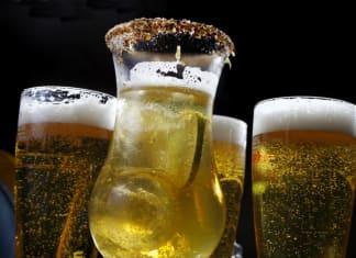 Les meilleurs cocktails à la bière !