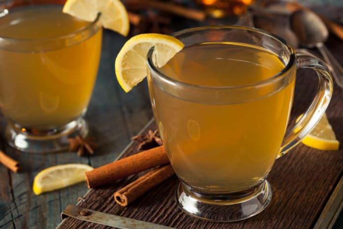 Des boissons pour lutter contre les maladies hivernales