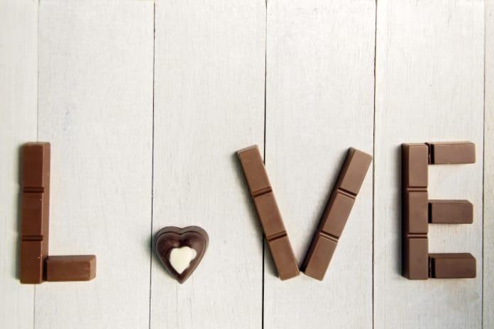Un bar à chocolat éphémère va ouvrir ses portes au printemps Hausmann