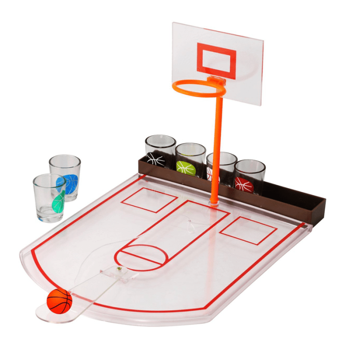 Jeu Basket