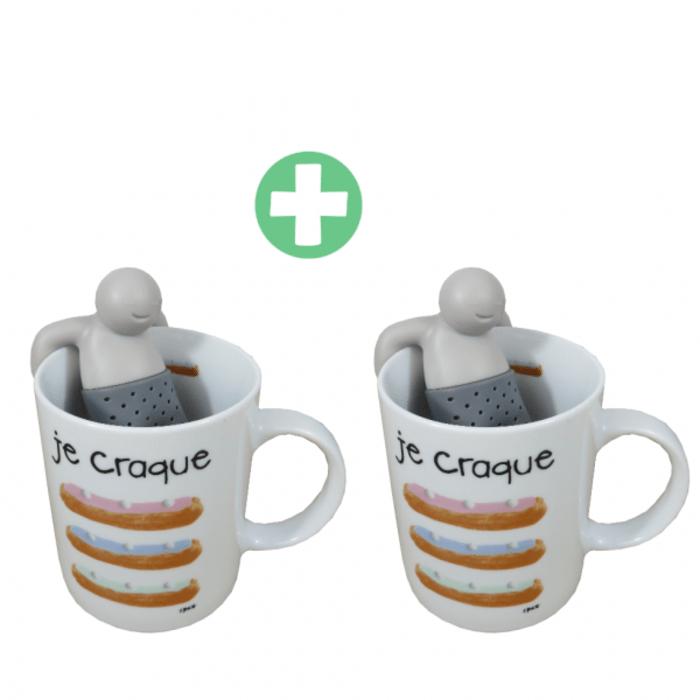 duo de mug