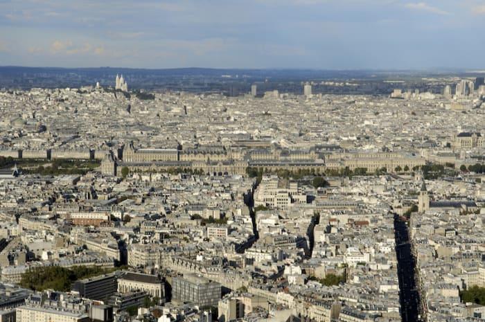 Observatoire Panoramique de la Tour Montparnasse