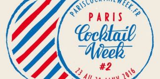 Paris Cocktails Week