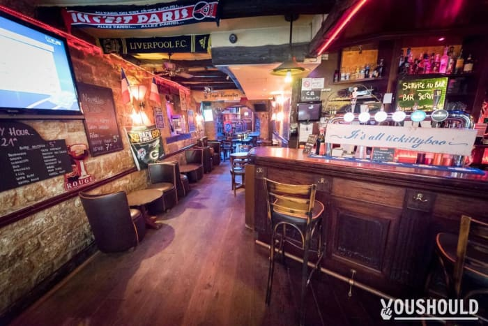 Margen's Pub