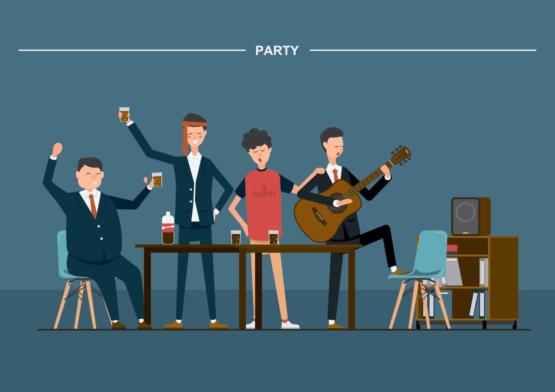 Top bars pour soirée d'entreprise à Paris