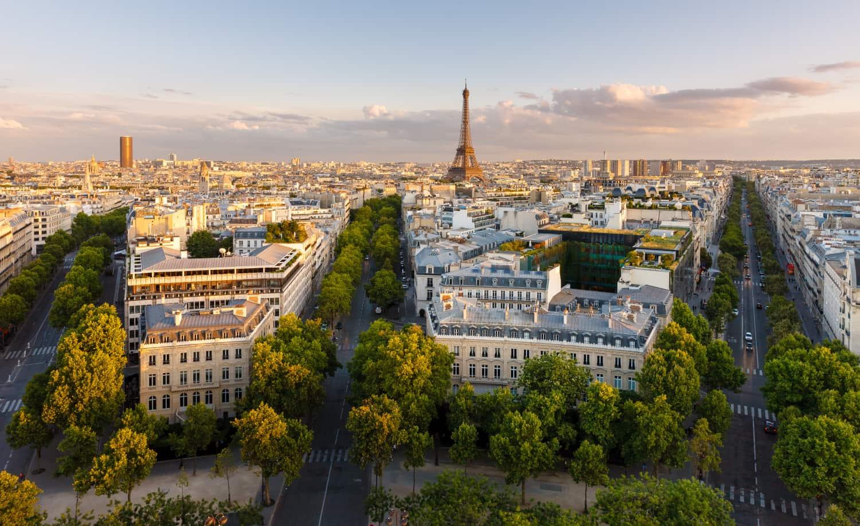 Top bars du 16ème arrondissement de Paris