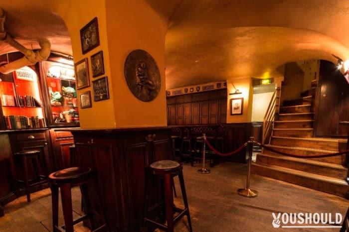 Eden Park Pub