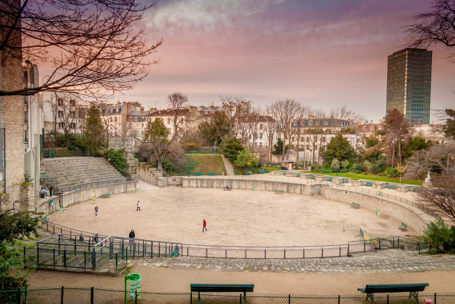 Top bars du 5ème arrondissement de Paris