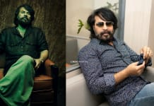 'Bheeshma' : Mammootty - Amal Neerad Movie