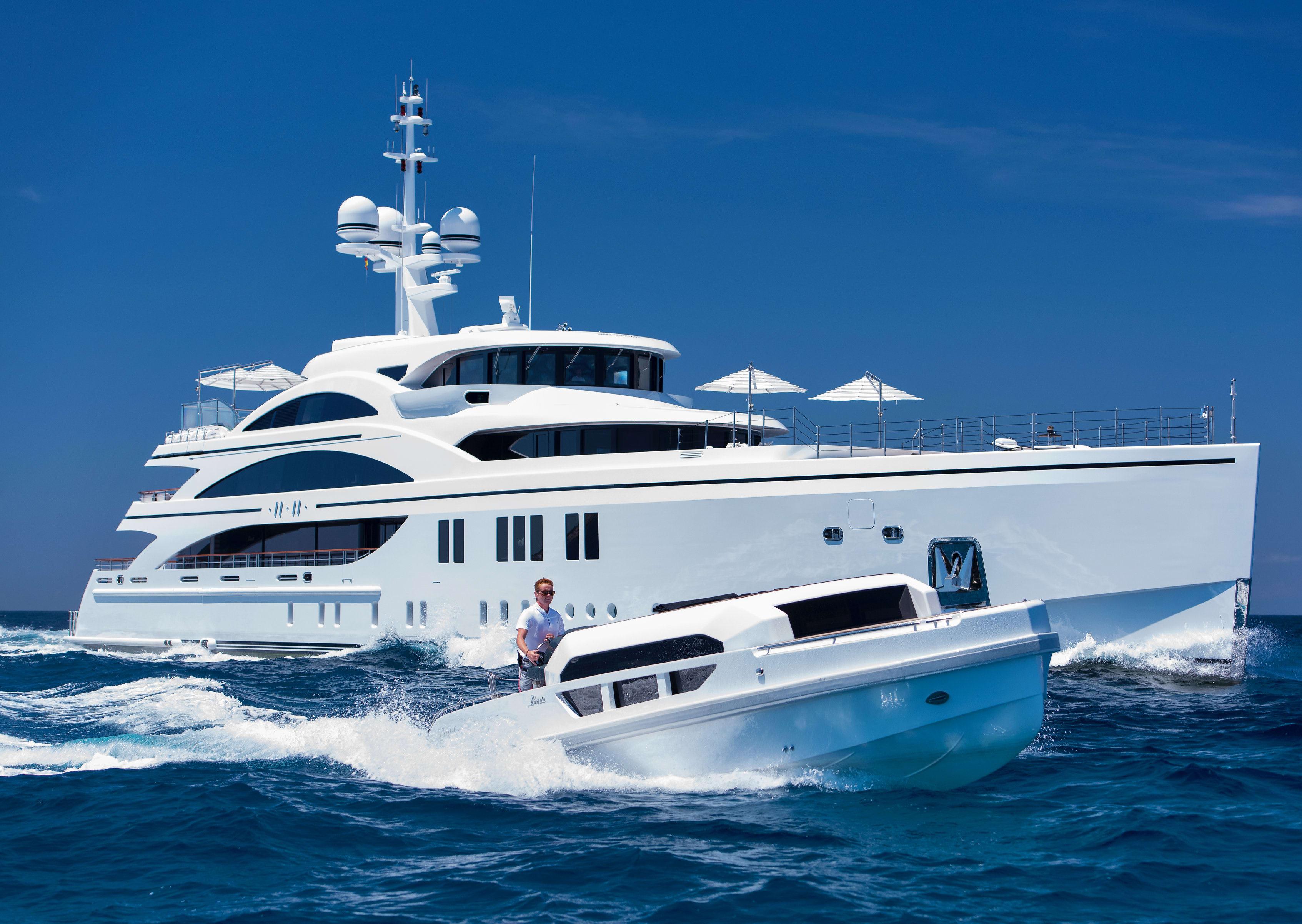 Image of 11.11 63.0M (206.7FT) motor yacht
