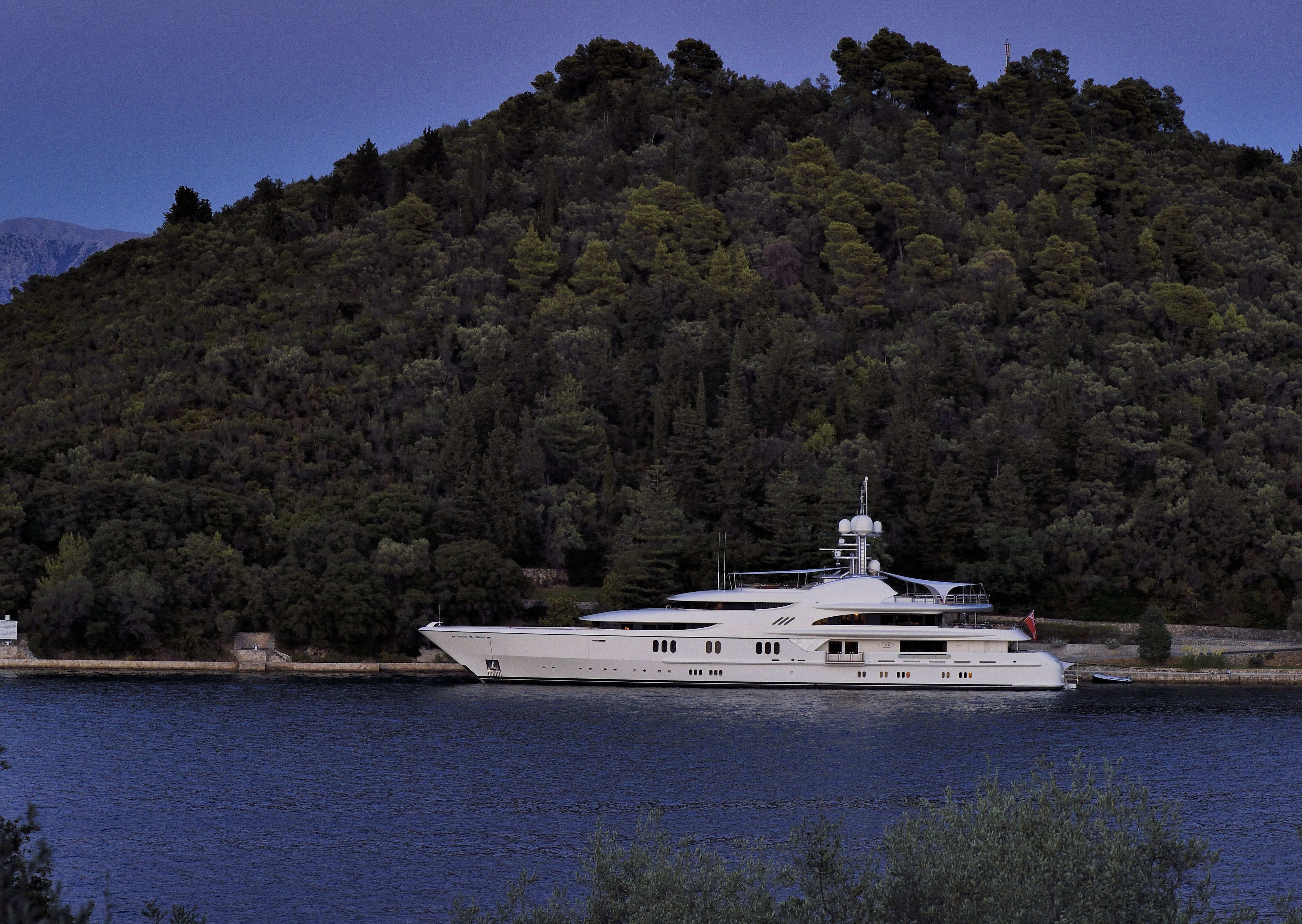 Image of Anna I 67.0M (219.8FT) motor yacht