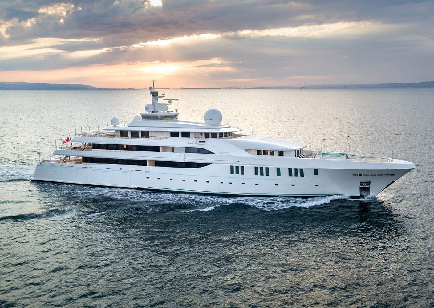 Image of Elements 80.0M (262.5FT) motor yacht